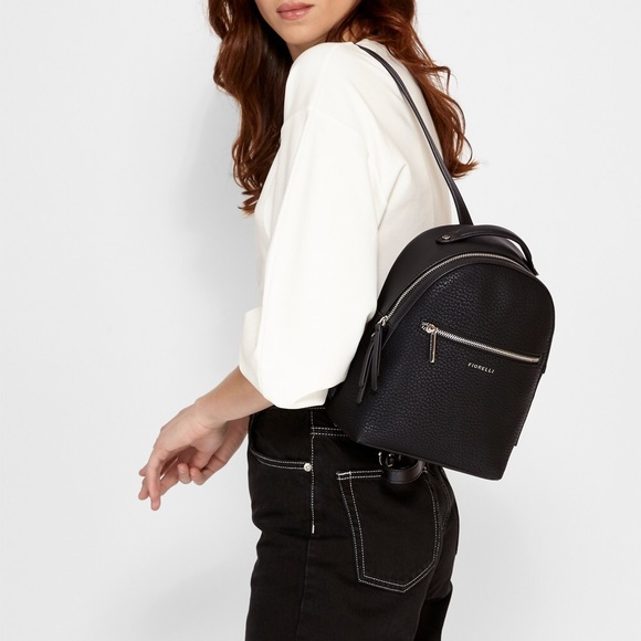 best service hot-selling clearance brand new Fiorelli Anouk Small backpack purse NWT
